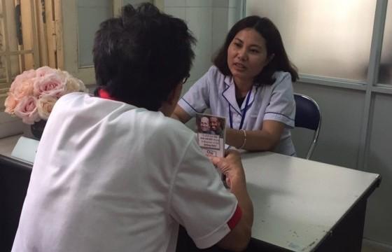 Hà Nội có địa chỉ miễn phí thuốc điều trị dự phòng trước phơi nhiễm HIV