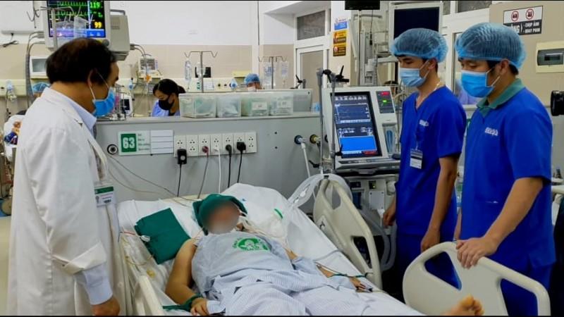 """Cứu sống nhiều bệnh nhân ở""""cửa tử"""" trước khi có lệnh cách ly"""