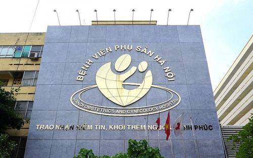 63 nhân viên y tế Bệnh viện Phụ sản Hà Nội phải cách ly vì bệnh nhân 243