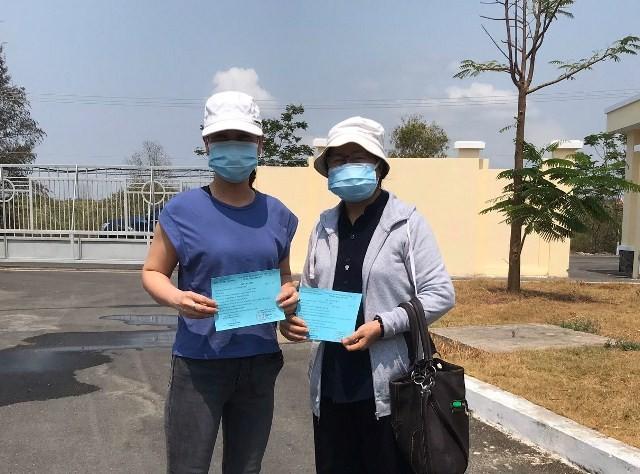 Việt Nam đã chữa khỏi 128/251 trường hợp mắc Covid-19