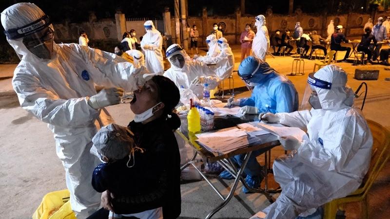 Thêm 2 ca mắc mới, Việt Nam có 257 bệnh nhân Covid-19