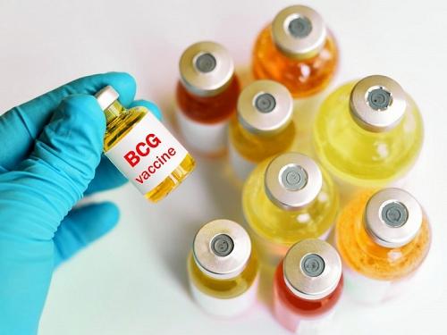 Chưa có bằng chứng khoa học về tiêm vắc xin phòng lao BCG để phòng dịch Covid-19