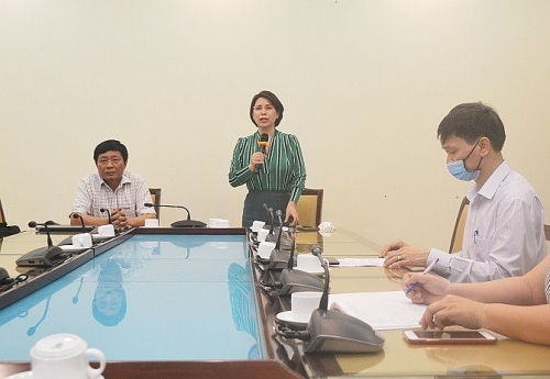 Tăng cường công tác phòng chống nhiễm khuẩn tại các cơ sở y tế