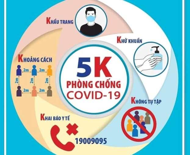 Chiều 28/4: Việt Nam có thêm 8 ca mắc Covid-19