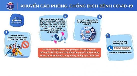 Hà Nội ra thông báo khẩn tìm người đi đám cưới ở Bắc Giang, Yên Bái