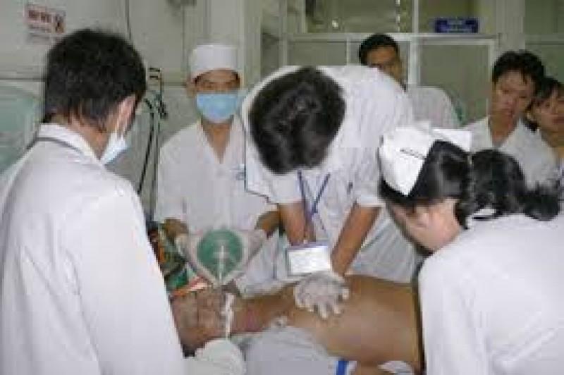5 bệnh nhân tử vong do sốc phản vệ