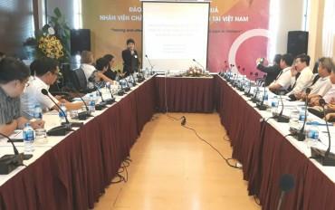Việt Nam thuộc top 10 nước có tốc độ già hóa dân số nhanh