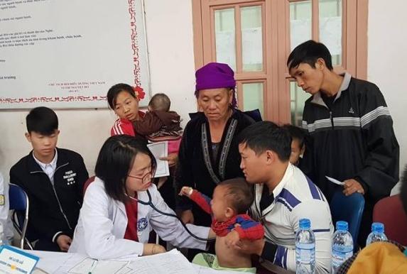 6.000 thầy thuốc trẻ sẽ khám, chữa bệnh miễn phí trên toàn quốc