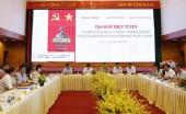 Vai trò của các quận ủy trong lãnh đạo, chỉ đạo công tác bảo đảm ATVSTP năm 2018