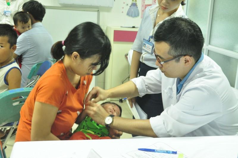 Tăng cường các biện pháp đảm bảo an toàn người bệnh