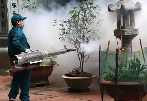 Việt Nam ghi nhận một bệnh nhân mắc vi rút Zika
