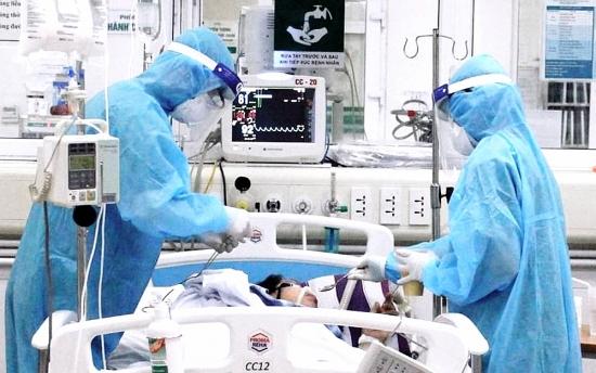 Khẩn cấp tìm người đến Bệnh viện Bệnh Nhiệt đới Trung ương từ ngày 14/4