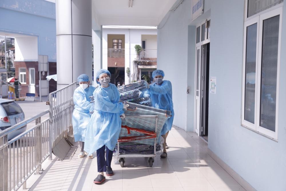 Việt Nam có thêm 16 ca mắc Covid-19, riêng Bắc Ninh 7 ca