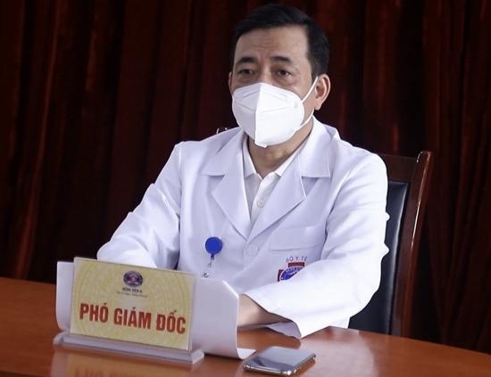 Bệnh viện K: Vừa đảm bảo an toàn phòng, chống dịch vừa đảm bảo hiệu quả điều trị