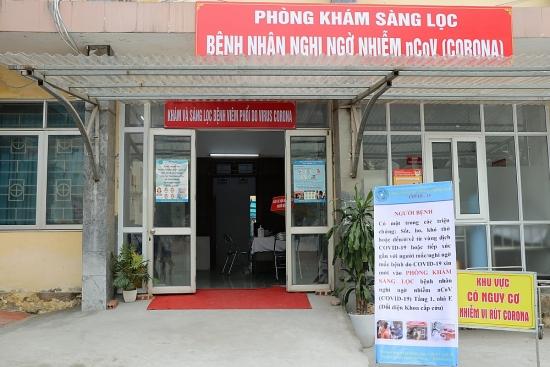 Yêu cầu 4 bệnh viện của Hà Nội tiếp nhận điều trị bệnh nhân Covid-19