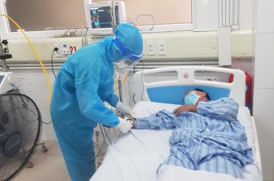 50 bệnh nhân mắc Covid-19 được công bố khỏi bệnh