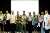 10 bệnh nhân tai biến chạy thận ở Hòa Bình được xuất viện