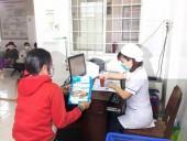 Mục tiêu đến  2020:  Giảm tỷ lệ lây truyền HIV từ mẹ sang con xuống dưới 2%