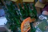 Việt Nam đứng thứ 3 Châu Á về lượng tiêu thụ rượu bia