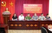 Lễ ký kết quy chế phối hợp về đảm bảo quyền và lợi ích hợp pháp của người lao động