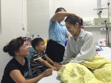 Cứu sống bệnh nhân bị tim ngừng đập 5 ngày