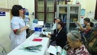Hà Nội: 500 nghìn người dân đã được tầm soát ung thư đại trực tràng sớm