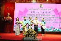 Tưng bừng hội diễn văn nghệ CNVCLĐ năm 2019