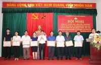 Tạo thói quen cho người tiêu dùng sử dụng hàng Việt