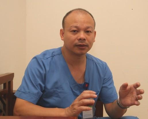 Bệnh viện Lão khoa Trung ương: Gia tăng ca cấp cứu do thời tiết nắng nóng