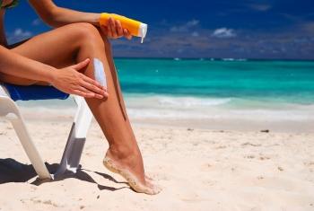 3 sai lầm thường gặp khi dùng kem chống nắng
