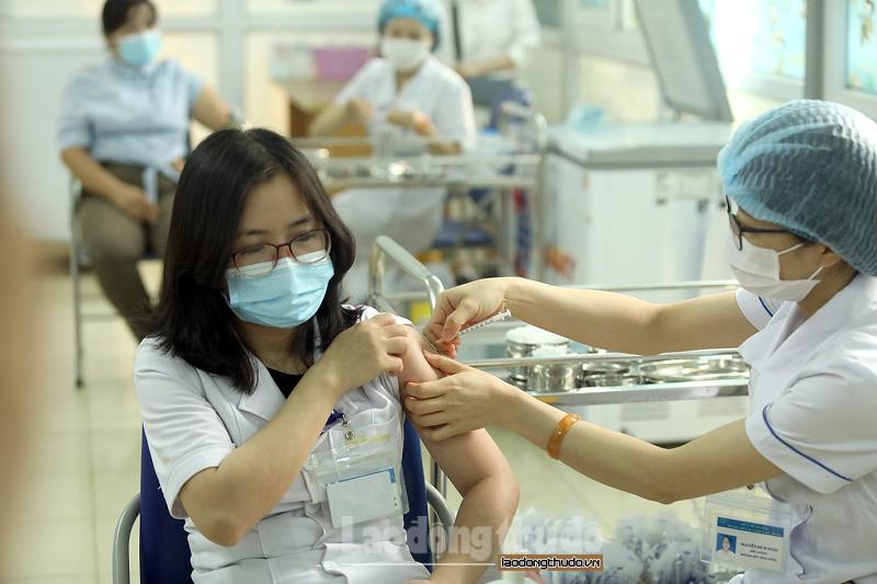 Bệnh viện Đa khoa Hà Đông: Chủ động nhiều giải pháp ứng phó với dịch Covid-19