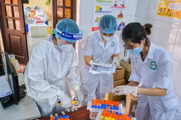 Dịch Covid-19 ở Bắc Ninh sẽ được đẩy lùi trong 10 ngày tới