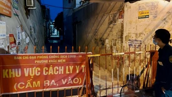 Trưa 21/6: Thêm 90 ca mắc Covid-19, thành phố Hồ Chí Minh nhiều nhất với 63 ca