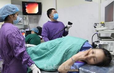 Nguy cơ bị ung thư vì polyp đại tràng