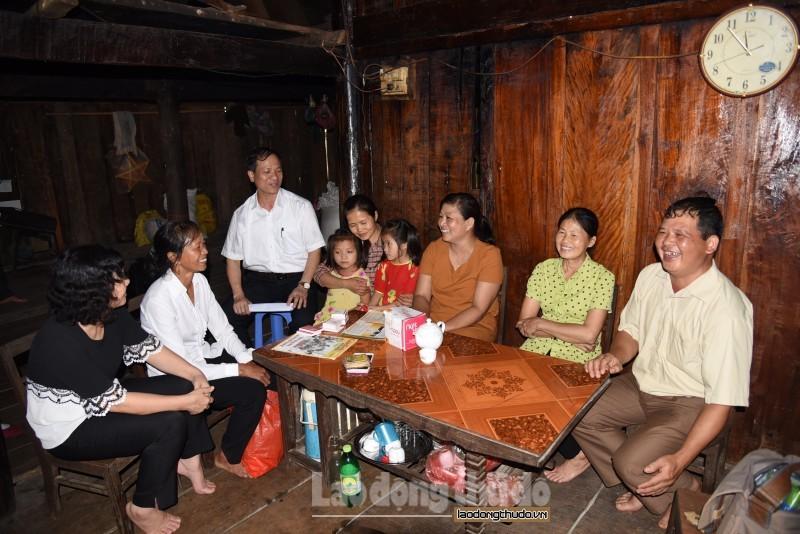 Vẫn còn nhiều thách thức trong công tác kế hoạch hóa gia đình