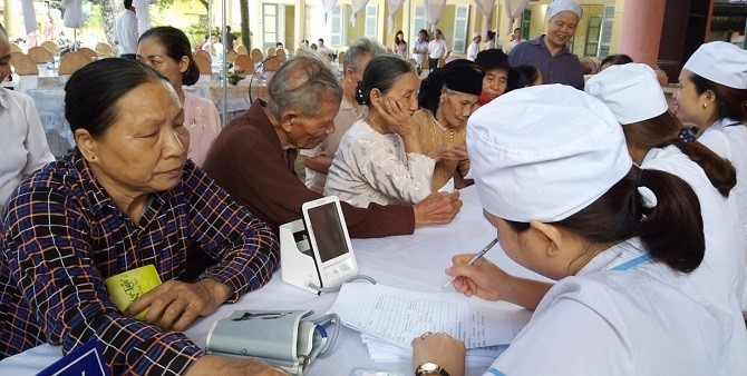 Hà Nội: Phấn đấu 100% trạm y tế hoạt động theo nguyên lý y học gia đình