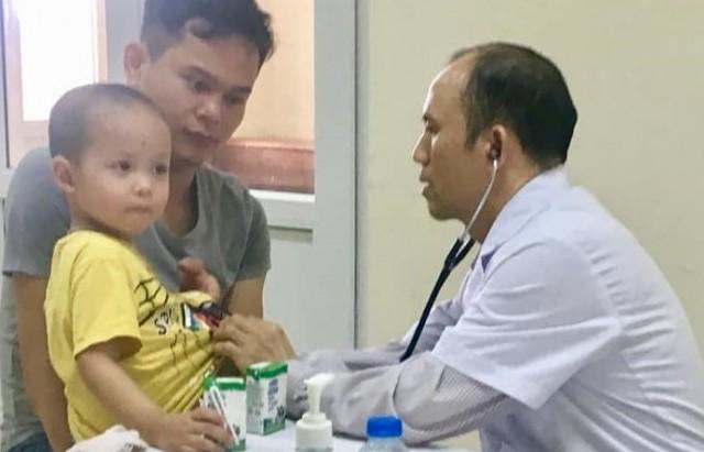 Chủ tịch công đoàn bệnh viện hết lòng vì người lao động