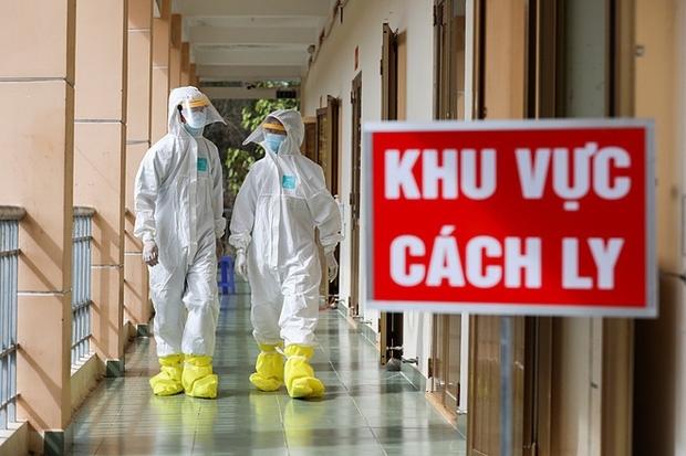 Hà Nội thêm 2 ca Covid-19 tại Khu công nghiệp Thăng Long