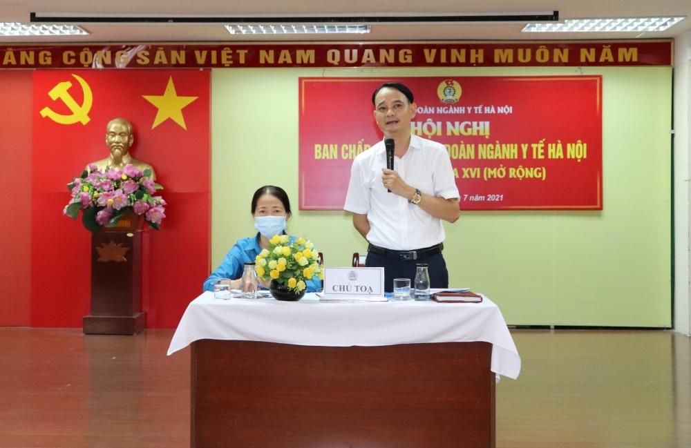 Thực hiện tốt chức năng đại diện, bảo vệ quyền lợi người lao động