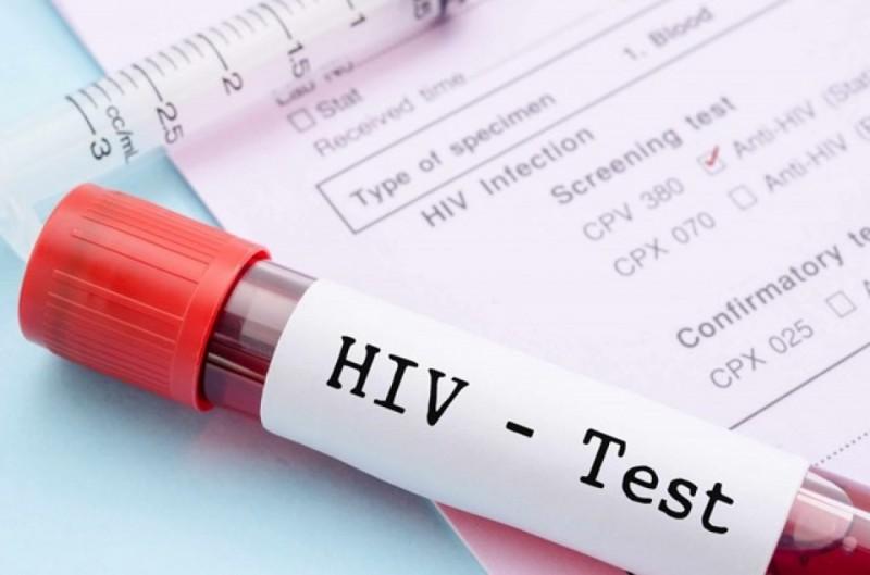 3.600 người nhiễm HIV mới trong 5 tháng đầu năm
