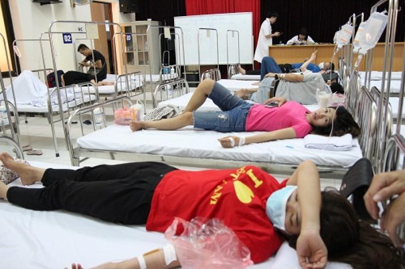Hà Nội: Số ca mắc sốt xuất huyết đã có xu hướng giảm