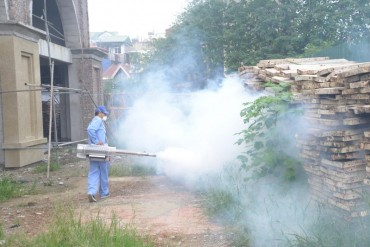 Tăng cường công tác phòng chống dịch bệnh trên địa bàn thành phố
