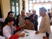 Mạng lưới y tế cơ sở: Phát huy tốt vai trò chăm sóc sức khỏe ban đầu