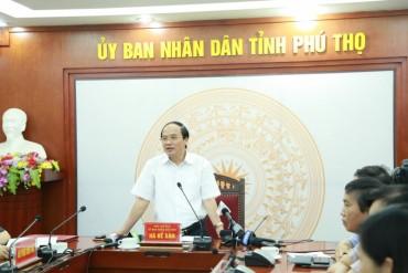 Vụ nhiễm HIV ở Phú Thọ: 42 người dương tính, chưa rõ nguồn lây