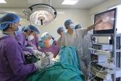 Phẫu thuật tạo hình thành công cho nữ bệnh nhân không có âm đạo bẩm sinh