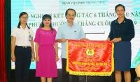 Công đoàn Bệnh viện Phổi Trung ương: Đơn vị đạt thành tích xuất sắc toàn diện
