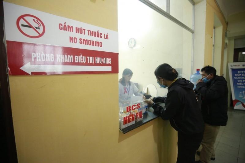 Hà Nội: Phấn đấu mục tiêu 90-90-95 trong phòng chống HIV/AIDS