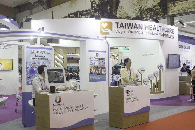 Hà Nội: Hơn 170 doanh nghiệp tham gia Triển lãm Taiwan Expo 2019