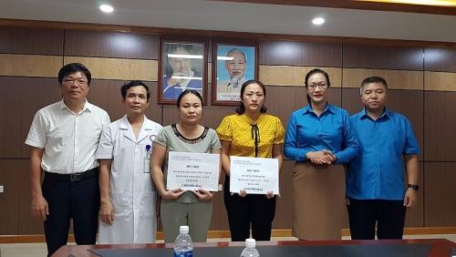 Công đoàn Y tế Việt Nam: Hiến kế chống bạo hành nhân viên y tế