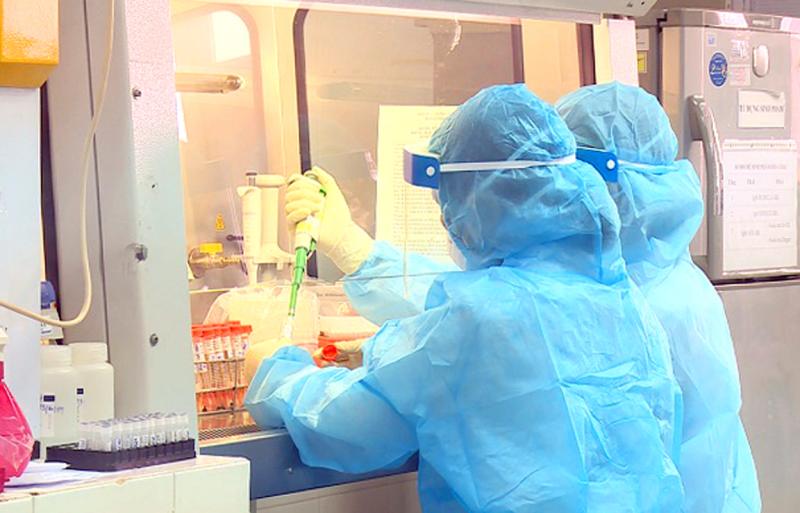 Ca Covid-19 mới ở Hà Nội âm tính 2 lần với SARS-CoV-2 sau khi xét nghiệm lại